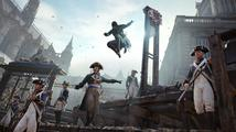 Představení kooperativních scénářů z Assassin's Creed Unity