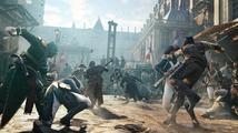 Assassin's Creed Unity v kostce - obtížnější souboje i volnější pohyb městem
