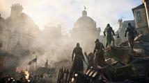 Obrázek ke hře: Assassin's Creed Unity
