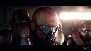 Halo 5: Guardians - multiplayer beta trailer