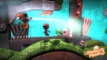 Únorová várka PS Plus her je rozkročena mezi rodinnou zábavou a hardcore akcí