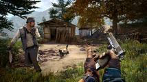 Hraní kooperace vám ve Far Cry 4 přeruší průběh příběhové mise