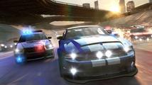 Řev automobilových motorů oznamuje vydání závodní onlinovky The Crew