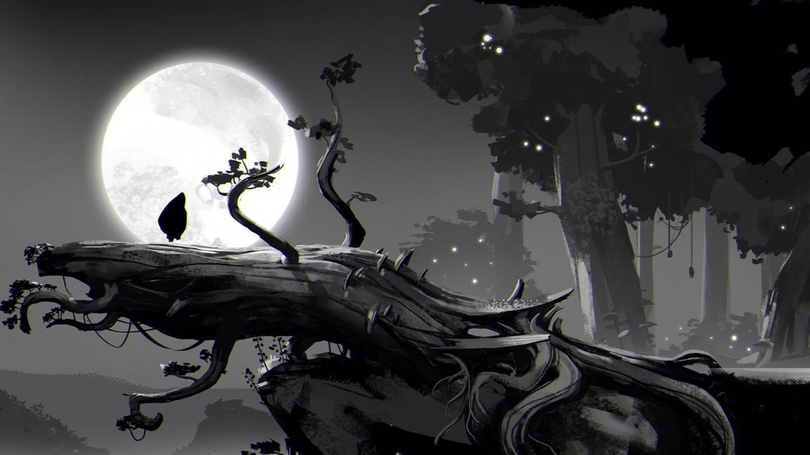 Kouzelná plošinovka Ori and the Blind Forest se snaží být zábavná i obtížná