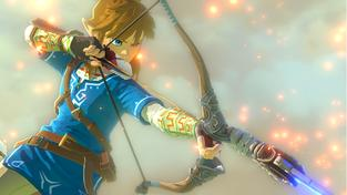 The Legend of Zelda (Wii U)