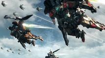 Nintendo umí i sci-fi RPG - Xenoblade Chronicles X vyjde pro Wii U příští rok