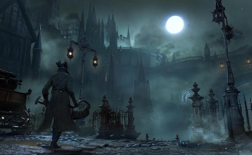 Šeptanda o možné PC verzi Bloodborne sílí