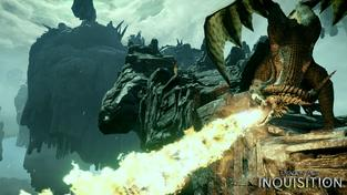 Dragon Age: Inquisition - E3 2014 Gameplay trailer