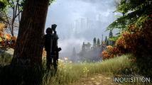 EA posouvá vydání Dragon Age: Inquisition a Battlefield Hardline