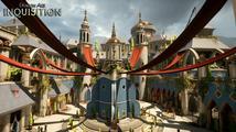 Videa z Dragon Age: Inquisition ukazují souboje i pestrý herní svět