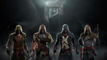 Boj kopím i sekerou v traileru na Assassin's Creed Unity