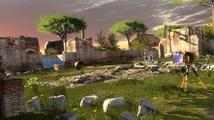 Další hrou tvůrců Serious Sam je metafyzické podobenství Talos Principle