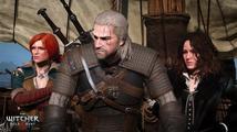 Nové záběry z PS4 verze třetího Zaklínače