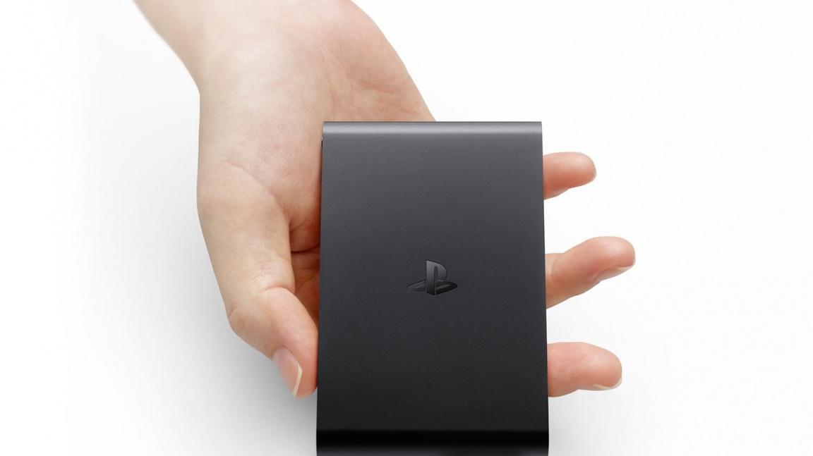 Levná mikrokonzole PlayStation TV s hardwarem PS Vita dorazí do Evropy na podzim