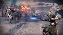 Betatest Destiny je nyní odemčený pro všechny hráče