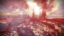 Destiny má nádhernou oblohu, ale jen jedno prostředí pro každou planetu