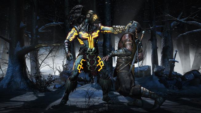 VIDEO: Nejnechutnější fatality z Mortal Kombat napříč sérií