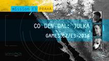 E3 2014: Co den dal s Julkou