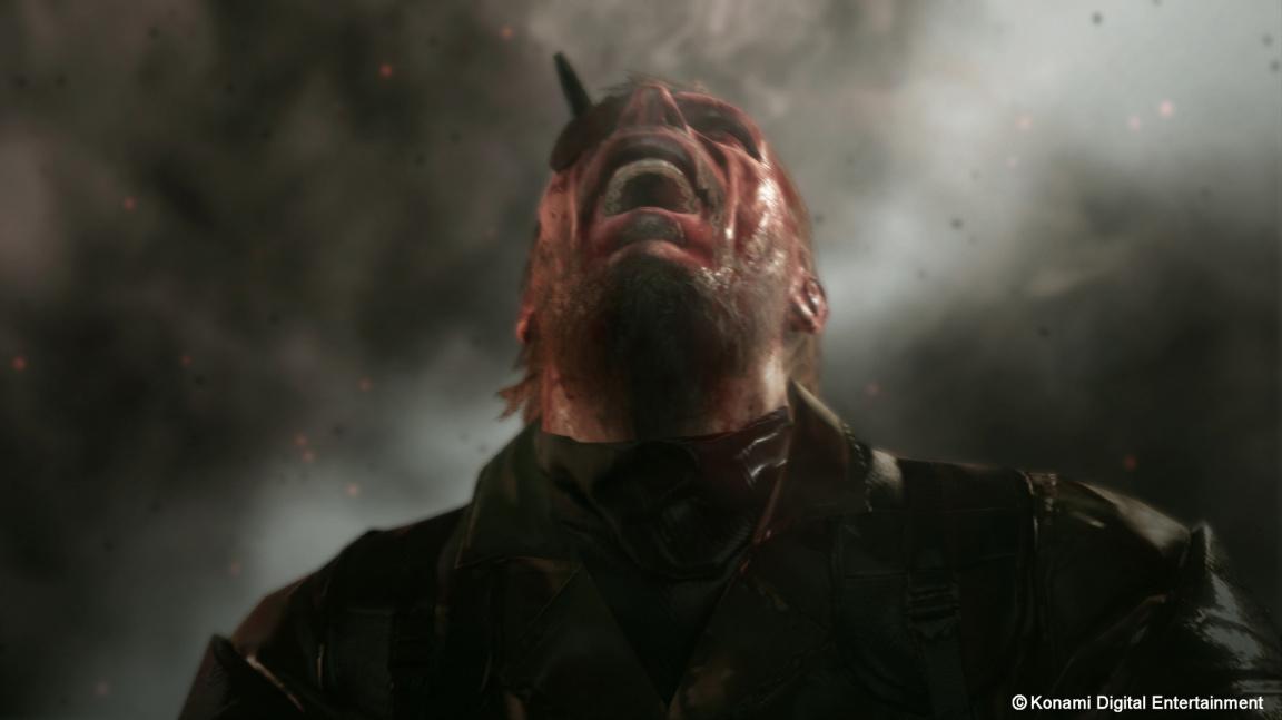 E3 dojmy: Metal Gear Solid V snoubí příběh o pádu Big Bosse s budovatelskou strategií uvnitř krásné stealth hry