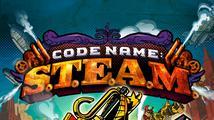 E3 dojmy: Code Name STEAM je nová strategie od tvůrců Advance Wars