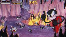 Ručně kreslená komiksovka Cuphead nabídne kromě bitev s bossy i skákací pasáže
