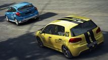 Video z GRID Autosport předvádí náročné závody v ulicích