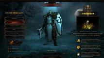 První patch pro Diablo III: Reaper of Souls přinese žebříčky a sezóny