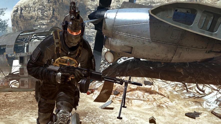Call of Duty Online se musí přizpůsobit specifikům čínského hráče