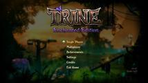 Frozenbyte vydají vylepšenou verzi prvního Trine s online multiplayerem jako bezplatný update