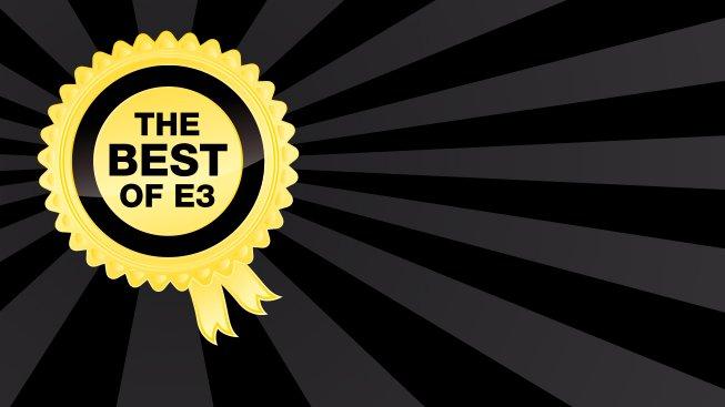 Best of E3 2015 aneb nejlepší hry výstavy podle Games.cz