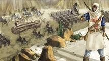 E3 dojmy: Stronghold Crusader 2 vás vrátí do zlatého věku realtime strategií
