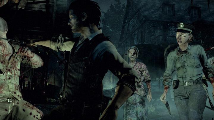E3 dojmy: Evil Within je úspěšným návratem k hororu à la Resident Evil