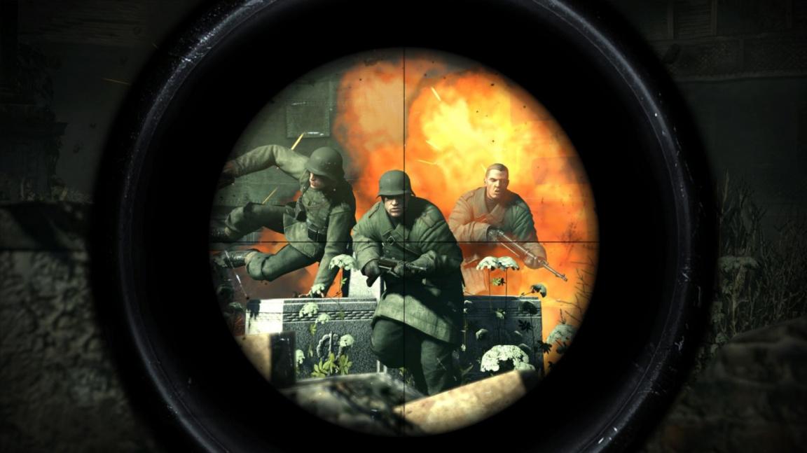 Sniper Elite 3 - recenze PC verze