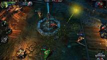 Zaklínačská MOBA Witcher Battle Arena vychází pro Android a iOS