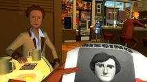 Vyšla detektivní adventura Virginia, která má stylem blízko k Twin Peaks
