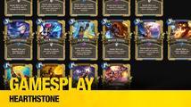 GamesPlay: Adam hraje karetní RPG Hearthstone