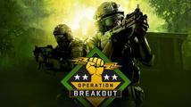 Operation Breakout rozšiřuje Counter-Strike o nové mapy a skiny zbraní