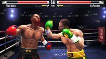 """Real Boxing konečně nabízí """"pořádný"""" box i na PC"""