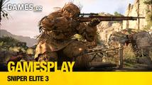 GamesPlay: Sniper Elite 3