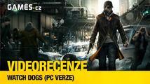 Watch Dogs - videorecenze PC verze