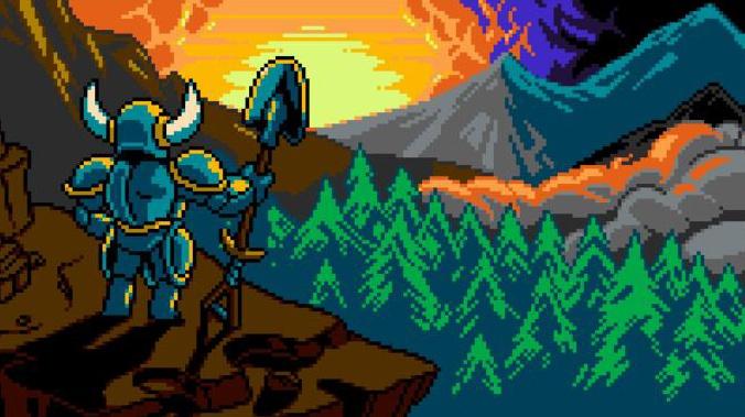Shovel Knight - recenze