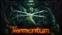 Hledejte odkazy na H.R. Gigera v demoverzi adventury Tormentum