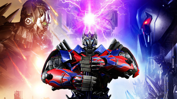 Transformers: Rise of the Dark Spark - recenze