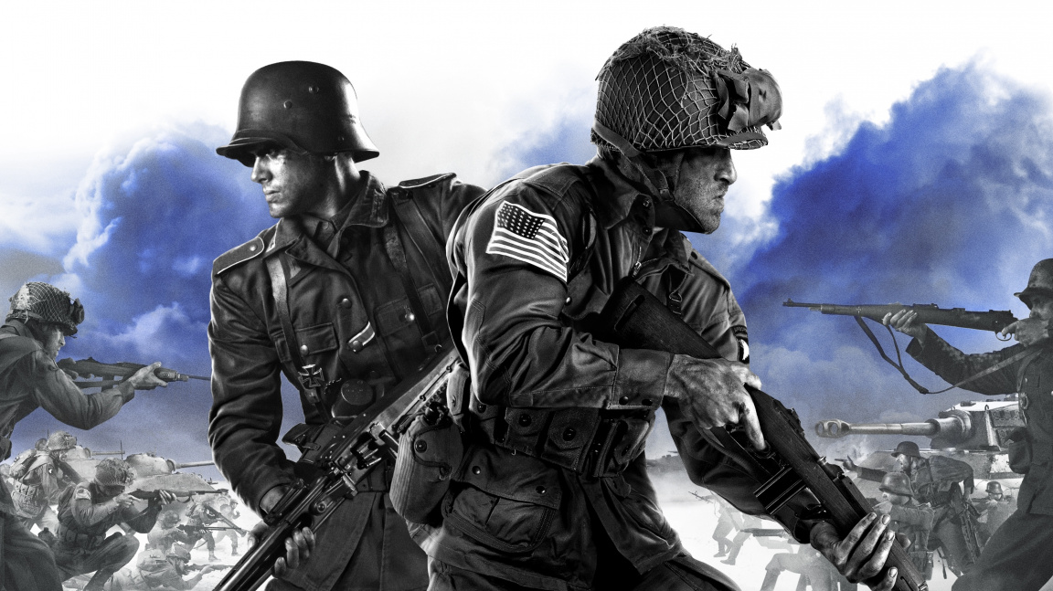 Company of Heroes 2: The Western Front Armies - recenze