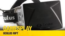 GamesPlay: Novinky na Oculus Rift