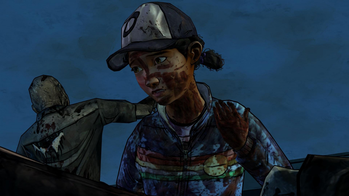 The Walking Dead: Season 2 - Episode 4: Amid the Ruins