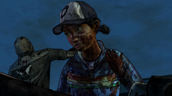 The Walking Dead: Season 2 - Episode 4: Amid the Ruins
