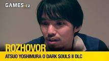 E3 2014: Rozhovor o DLC k Dark Souls II