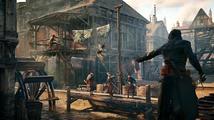 Assassin's Creed: Unity se přiklání k RPG víc, než předchozí díly