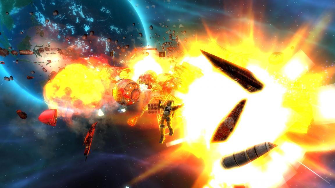 Sci-fi budovatelská strategie Habitat vyjde i na PlayStation 4
